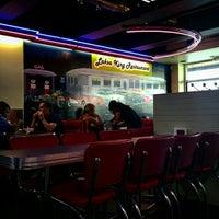 Das Foto wurde bei Laksa King Restaurant von Eka B. am 7/5/2015 aufgenommen