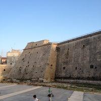 Photo taken at Arena Castello by Maria Pia D. on 8/3/2014