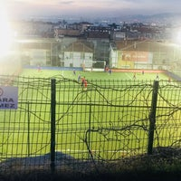 3/12/2018 tarihinde By KABASAKAL❗️💣💥ziyaretçi tarafından Altınordu FK Tesisleri'de çekilen fotoğraf