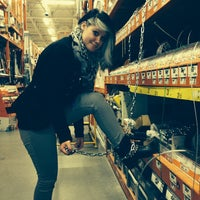 Photo Taken At The Home Depot By Tom K On 10 25 2013