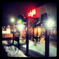 Photo taken at Chili's Grill & Bar by Nayef A. on 2/10/2013