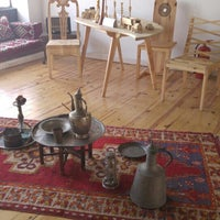 Photo taken at Osmanlı Evi by Gamze Ç. on 4/29/2016