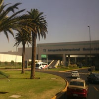 Photo taken at Terminal 2 by Lau C. on 3/19/2013