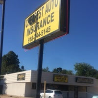 Photo taken at Cheapest Auto Insurance by Kyle W. on 8/2/2016