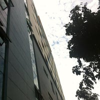 Photo taken at New Building by Arthip S. on 7/14/2012