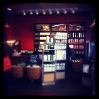 Photo taken at Starbucks by Bryce B. on 4/5/2012