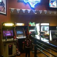 Photo taken at Movie Tavern by Julian C. on 8/15/2012