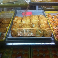 Photo taken at Eastern Bakery by Jose F. on 7/22/2012
