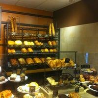 Photo taken at Panera Bread by Matthew C. on 3/27/2012