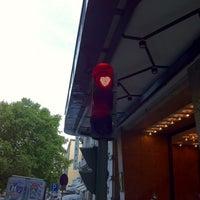 Photo taken at Metro Avenida [AZ] by Pedro A. on 5/9/2012