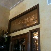 Photo taken at Pignetti's Italian Restaurant by Ted G. on 5/31/2012