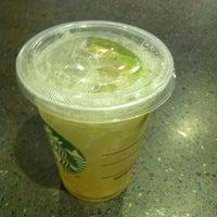 Photo taken at Starbucks by April P. on 8/24/2012