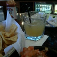 Photo taken at El Cortez Mexican Restaurant by Corrie H. on 6/23/2012