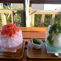 8/17/2012にHide K.が埜庵で撮った写真