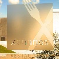 Снимок сделан в Xananas Restaurant пользователем Kenny W. 4/13/2012