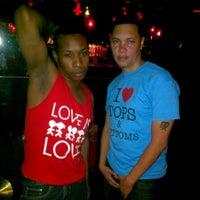 Gay bars atlanta
