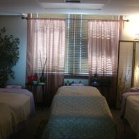 Photo taken at Natural Remedies Massage by Hollie A. on 4/3/2012