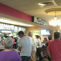 Photo taken at Booth Tarkington Travel Plaza (Westbound) by Larry R. on 7/29/2012