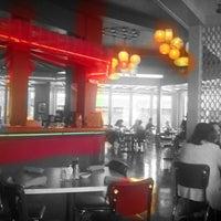 4/14/2012 tarihinde Ron E.ziyaretçi tarafından Rosario's'de çekilen fotoğraf