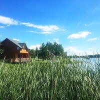"""Foto tirada no(a) База відпочинку """"Шепільська"""" por Mykola K. em 7/2/2017"""