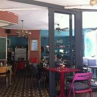 Foto tirada no(a) Susam Cafe por irem I. em 6/18/2013