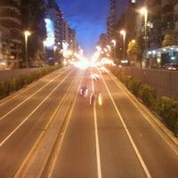 Photo taken at Tunel Av. Libertador by Danilo A. on 11/29/2012