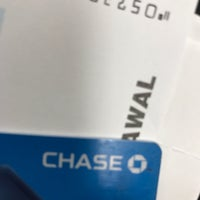... Photo Taken At Chase Bank By Mike D. On 4/7/2017 ...