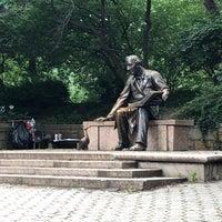 9/2/2018 tarihinde Mike D.ziyaretçi tarafından Hans Christian Andersen Statue'de çekilen fotoğraf