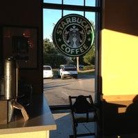 Photo taken at Starbucks by Theresa M. on 9/14/2013