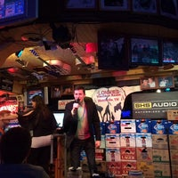 Photo taken at Lonnie's Western Room by melly on 3/2/2014