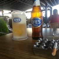 6/27/2013 tarihinde Davut Ö.ziyaretçi tarafından Atrium Teras Pub & Karaoke'de çekilen fotoğraf