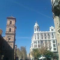 Foto tomada en Plaza Santo Domingo por Jorge U. el 3/18/2013