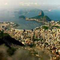 Photo taken at Rio 40• by Rodrigo M. on 4/20/2013