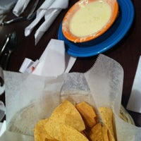 Photo taken at Monterrey Mexican Restaurant by John on 11/19/2012