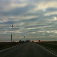 Photo taken at Bondurant, IA by John on 10/27/2012
