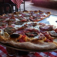 Photo taken at Grimaldi's Pizzeria by John on 1/27/2013