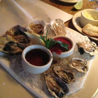 Photo taken at Scott's Seafood Folsom by Gina H. on 8/18/2013