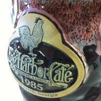 Photo taken at Egg Harbor Cafe by Randy K. on 10/21/2012