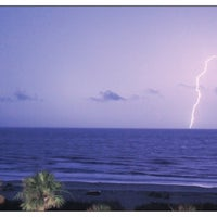 Photo taken at Palmetto Dunes by Randy K. on 6/11/2013