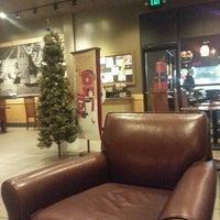 Photo taken at Starbucks by Marion C. on 12/15/2012