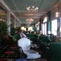 Photo taken at Grand Hotel Parlor by Emi on 6/18/2013