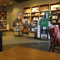 Photo taken at Starbucks by Rick G. on 1/28/2013