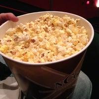 Foto tomada en NCG Eastwood Cinemas por Liz B. el 3/13/2013