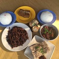 Photo taken at Restoran One Plus One (1加1燒臘點心茶樓) by Leonard O. on 7/27/2017