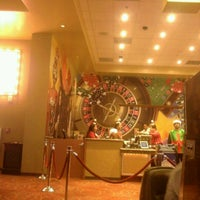 Photo taken at Valley View Casino & Hotel by Timothy H. on 12/12/2012