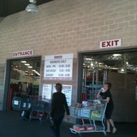 Photo taken at Costco Wholesale by Julie H. on 3/4/2013