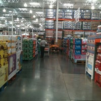 Photo taken at Costco Wholesale by Julie H. on 5/17/2013