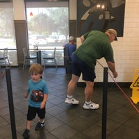 Photo taken at Chick-fil-A by Julie H. on 7/19/2017