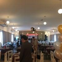 Photo taken at โรงแรมนานาชาติบางแสน by Namfon,🌧 on 2/4/2017