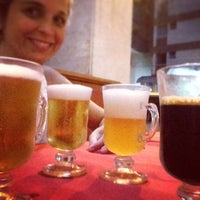 Foto tirada no(a) Vix Pub Cervejaria por Vanessa G. em 5/7/2014